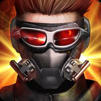 Icono de Dead Arena: Strike Sniper