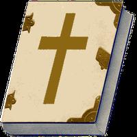 Icône apk Bible de Jérusalem