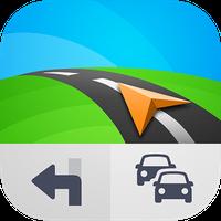 Icono de Sygic: GPS Navegación & Mapas