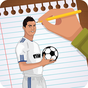 Встречайте Мундиаль с любимыми футболистами!