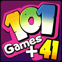 Icône de 101-in-1 Games