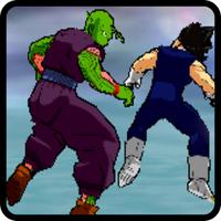 Super Saiyan Goku Warrior apk icono