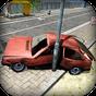 Simulateur réaliste d'accident de voiture: Moteu 1.0 APK