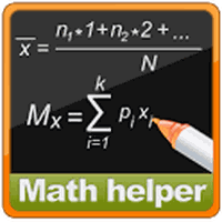 Math Helper - Algebra Calculus