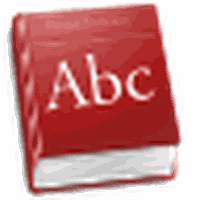 Littre French dictionary apk icon