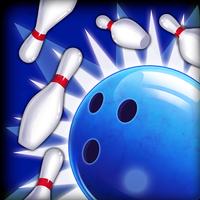 Icône de PBA Bowling Challenge