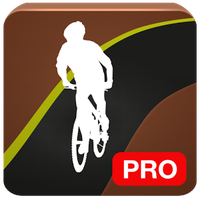 Ikon Runtastic Mountain Bike PRO