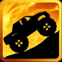 Crazy Wheels: Monster Trucks apk icon