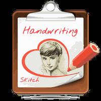 Ikon Drawing & Tulisan Tangan