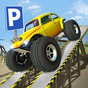 Obstacle Course Car Parking  APK