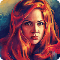 Picas - Art Photo Filter & Editor, Picture Effects icon