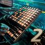 DJ Dubstep Music Maker Pad 2