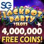 Jackpot Party Игровые Автоматы 5000.01