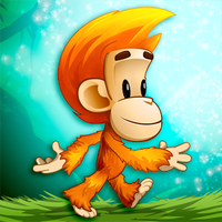 Las aventuras de Benji Bananas apk icono