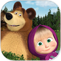 Masha and the Bear. Lernspiele 3.0