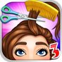 Hair Salon - Kids Games 3.0.8