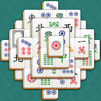 麻雀マッチパズル