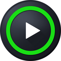 Icono de Video Player All Format
