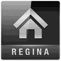 Ícone do apk Regina 3D Launcher