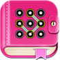 Secret diary with lock  APK