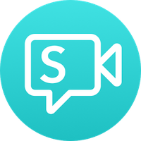 Ikon Streamago - Live Video Selfies
