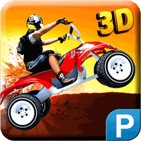 Ícone do apk Dirt Bike Simulador 3D
