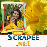 Ícone do apk Scrapee - Molduras para Fotos
