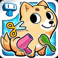 Ikona apk My Virtual Pet Shop - The Game