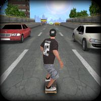 Ikon apk PEPI Skate 3D