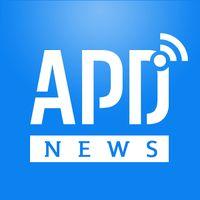 Biểu tượng apk APD News-Breaking Quality News