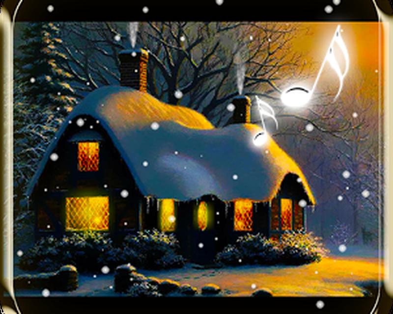 Schnee Live Wallpaper App Android - Kostenloser Download Schnee Live ...
