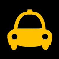 BiTaksi Sürücü Simgesi