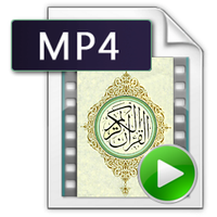 Ikon Qur'an MP4 Videos