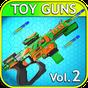 Toy Guns - Gun Simulator VOL 2