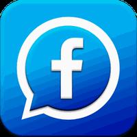 DrawChat Facebook Messenger icon