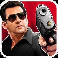 Ícone do Being SalMan:The Official Game