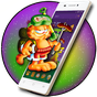 Garfield Cartoon Theme 1.1.5 APK