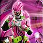 Kamen Rider Ex-Aid เข็มขัด Henshin  APK
