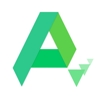 Apkpure APK icon