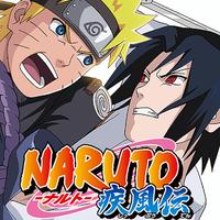 NARUTO-ナルト- 疾風伝 ナルティメットブレイジング アイコン