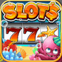 Ocean Story Slots-slot machine 1.2.3