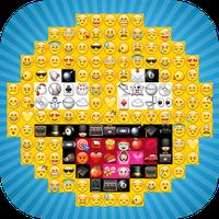 Ikona EmojiNation - emoticon game