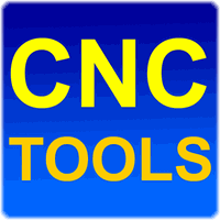 CNC TOOLS APK Icon