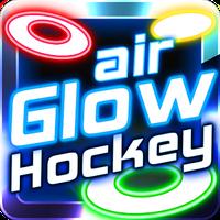 Ícone do Glow Air Hockey