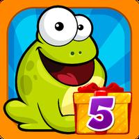 Icône de Tap the Frog