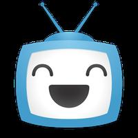TV Listings by TV24 - TV Guide Simgesi