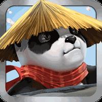 Ícone do Panda Jump Seasons
