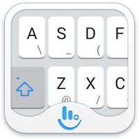 TouchPal Simple Style Theme icon