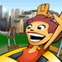 3D Rollercoaster Rush NewYork 1.6.10 APK