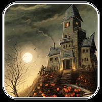 Halloween House apk icon